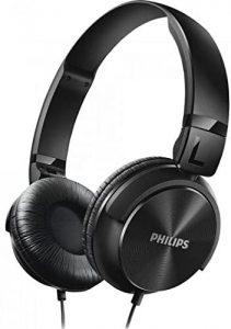Casque Philips SHL306